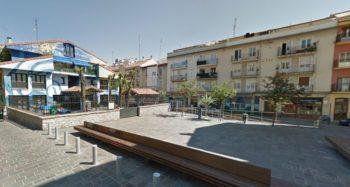 plaza sebastian iradier