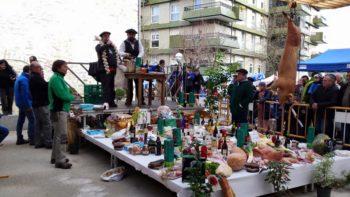 Feria de San Anton de Armuru @ Amurrio