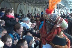 Vitoria-Gasteiz homenajea a Baltasar tras su jubilación