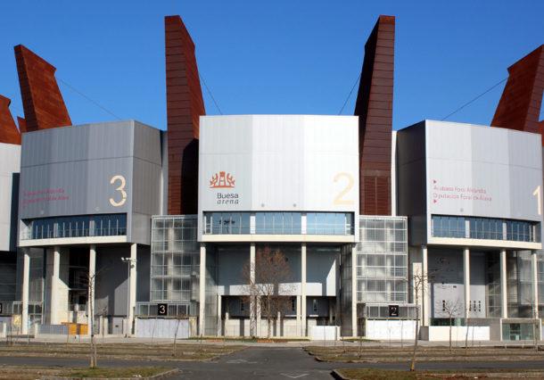 La Euroliga busca voluntarios para la Final Four de Vitoria-Gasteiz
