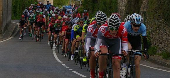 Este fin de semana se disputa la XXXIII Vuelta a Álava Junior