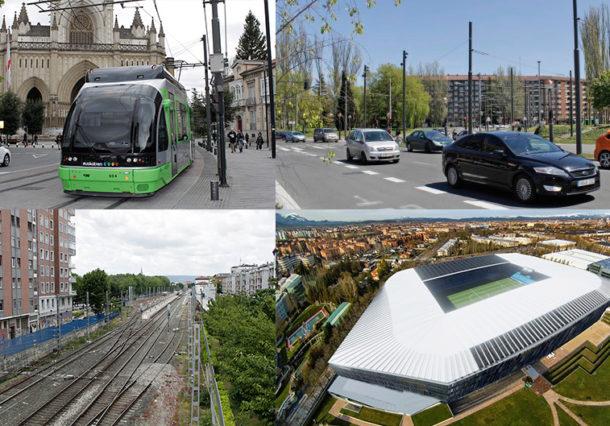 ¿Cuáles son los proyectos prioritarios para Vitoria-Gasteiz?