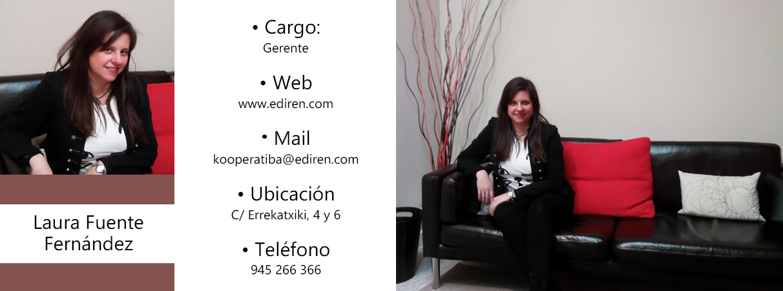 Ediren-Cooperativa-Salud-Laura-Fuente
