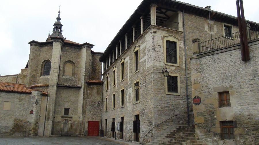 palacio villa suso