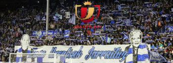 Todos los abonados del Alavés tendrán derecho a una entrada en la final de Copa