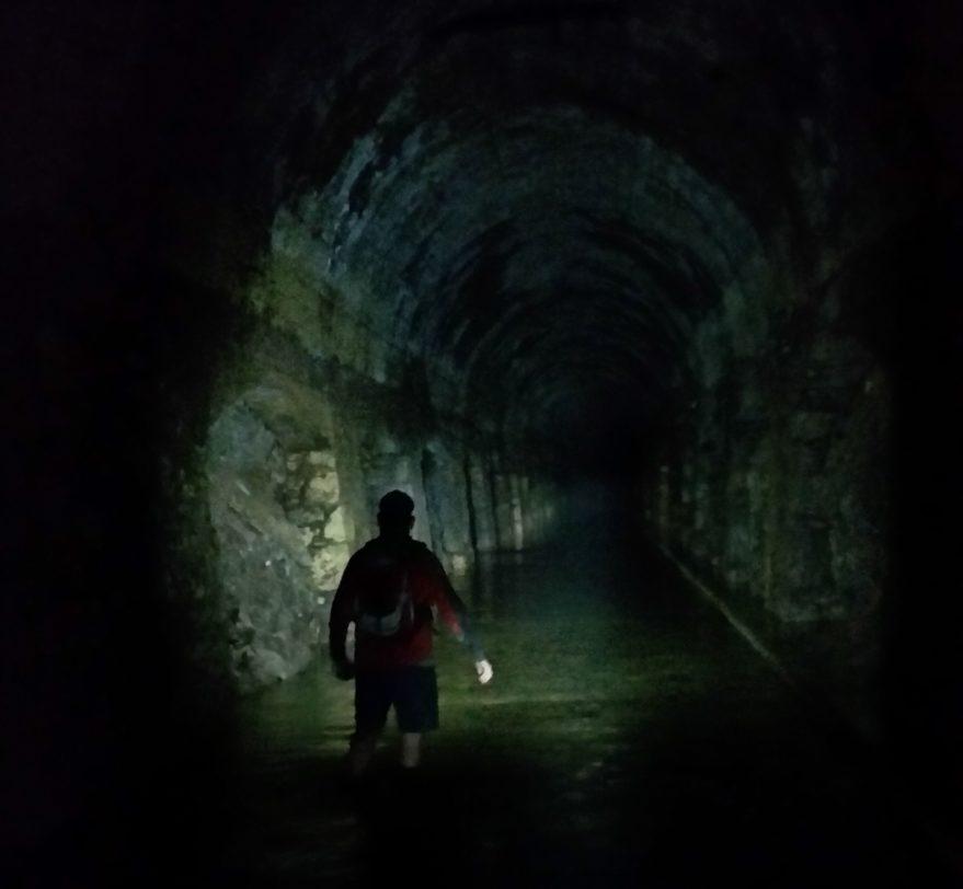 tunel laminoria reforma