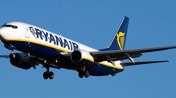 Ryanair ofrece por 30€ las plazas para su vuelo inaugural desde Foronda
