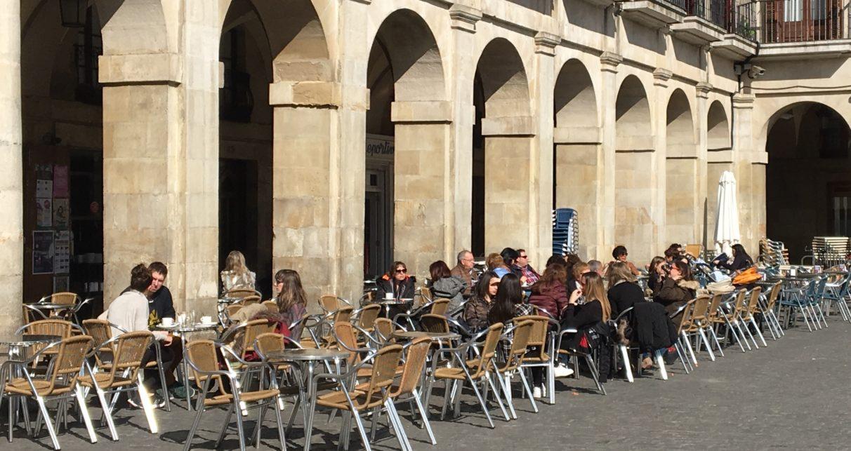 Vitoria se salva del confinamiento en Semana Santa   Gasteiz Hoy