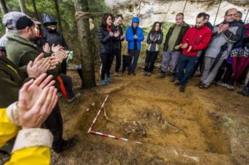 aranzadi exhumacion