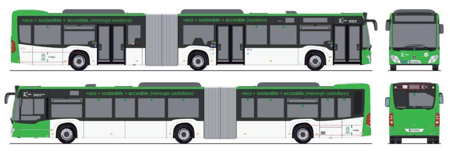 Autobuses de Vitoria-Gasteiz