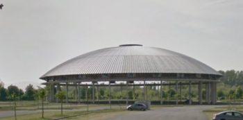 cúpula buesa arena