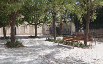 Jardín de Escoriaza Esquivel