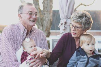 5 prácticas saludables para nuestros mayores