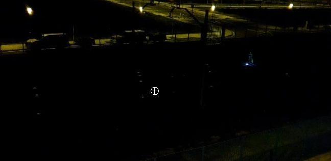 Molestias y ruido por los trabajos nocturnos en las vías del ferrocarril