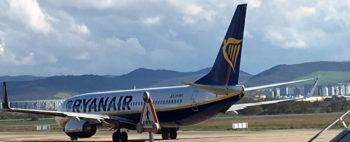 Ryanair conectará Vitoria con Sevilla desde octubre