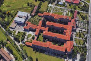 La Diócesis ingresa unos 50.000 euros al mes por el alquiler del Seminario