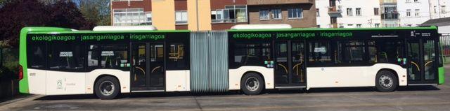 autobus tuvisa vitoria