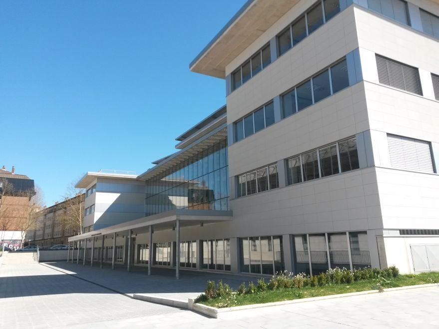 Centro de Investigación Micaela Portilla