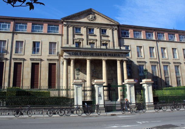 El Gobierno Vasco publica los criterios de matriculación y el PP pide eliminar el mapa escolar