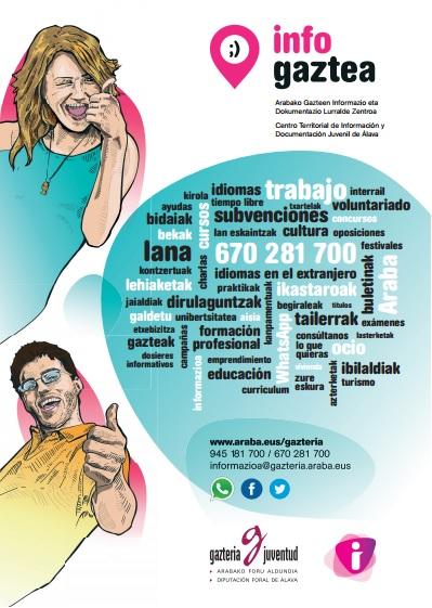 info-gaztea
