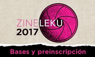 Este domingo arranca Zineleku con una propuesta abierta al público
