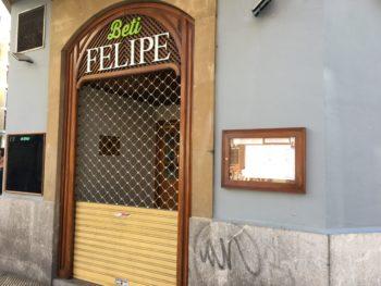 Restaurante Beti Felipe