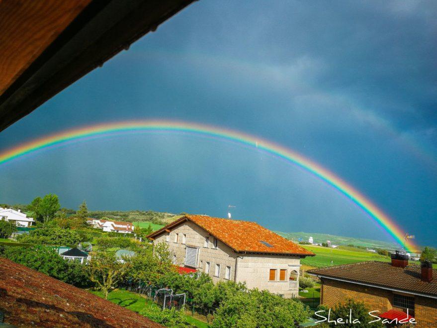arco iris apodaka
