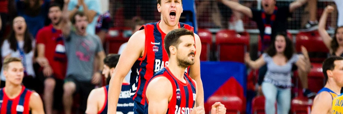 Baskonia ya está en semifinales