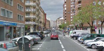 calle santiago vitoria