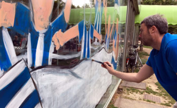 murales alain larreina