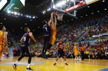 Baskonia no compite en Canarias y se jugará el todo o nada en plena resaca copera