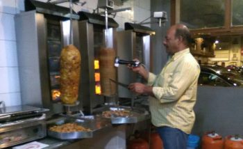 kebab Vitoria