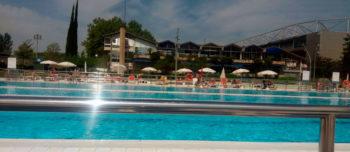 piscinas mendizorrotza