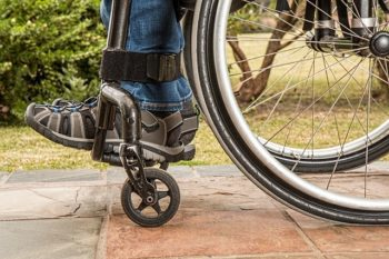 Solicita ayudas individuales para personas con discapacidad