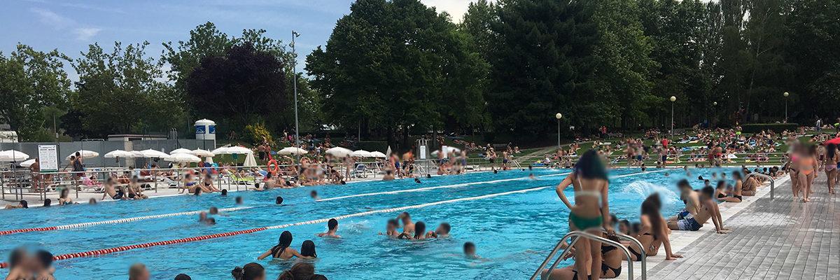 Monitores y socorristas de las piscinas irán a la huelga desde el domingo