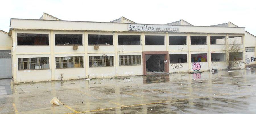 #Urbex: aventura y riesgos entre edificios abandonados