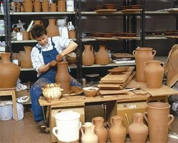 museo alfareria ollerias