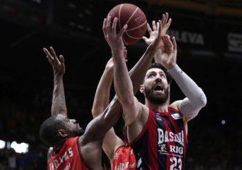 Baskonia ya conoce el calendario definitivo de la Liga Endesa