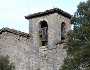 Roban cinco campanas de las iglesias de Zuazo de Kuartango y Morillas