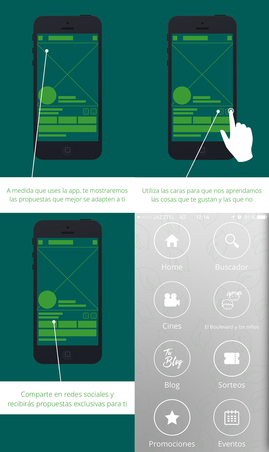 como-usar-app-el-boulevard