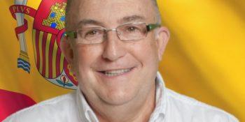 Fallece Santiago Abascal, histórico militante del PP que en 2015 se pasó a Vox