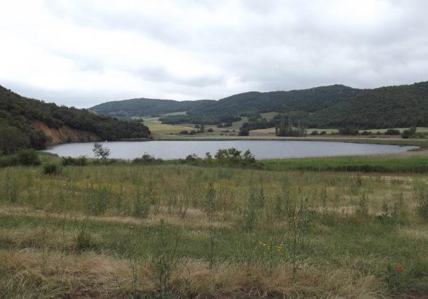 Tesoros naturales de Álava: el lago de Caicedo-Yuso y el manantial salado de Añana