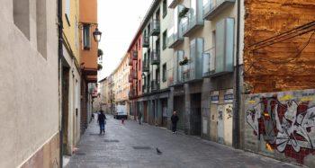 calle Pinto