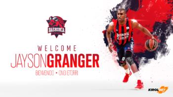 El Baskonia ficha a Jayson Granger