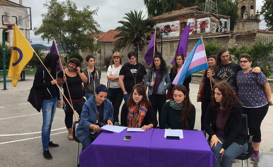 protocolo movimiento feminista