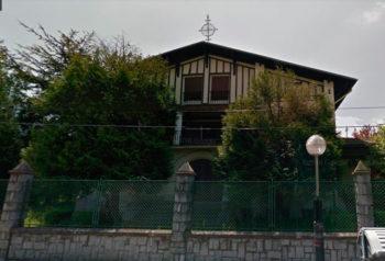 Residencia Zubialde, en subasta