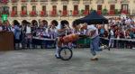 Los 'toros' vuelven a la Plaza de España