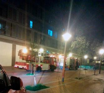Foto de Bomberos de Vitoria-Gasteiz