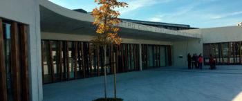 centro civico zabalgana colegio electoral