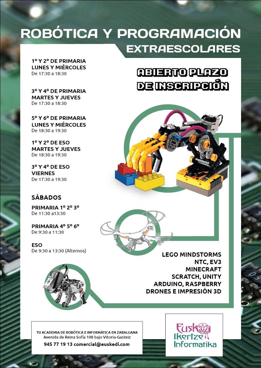 clases-robotica-informatica-euskedi-ikertze